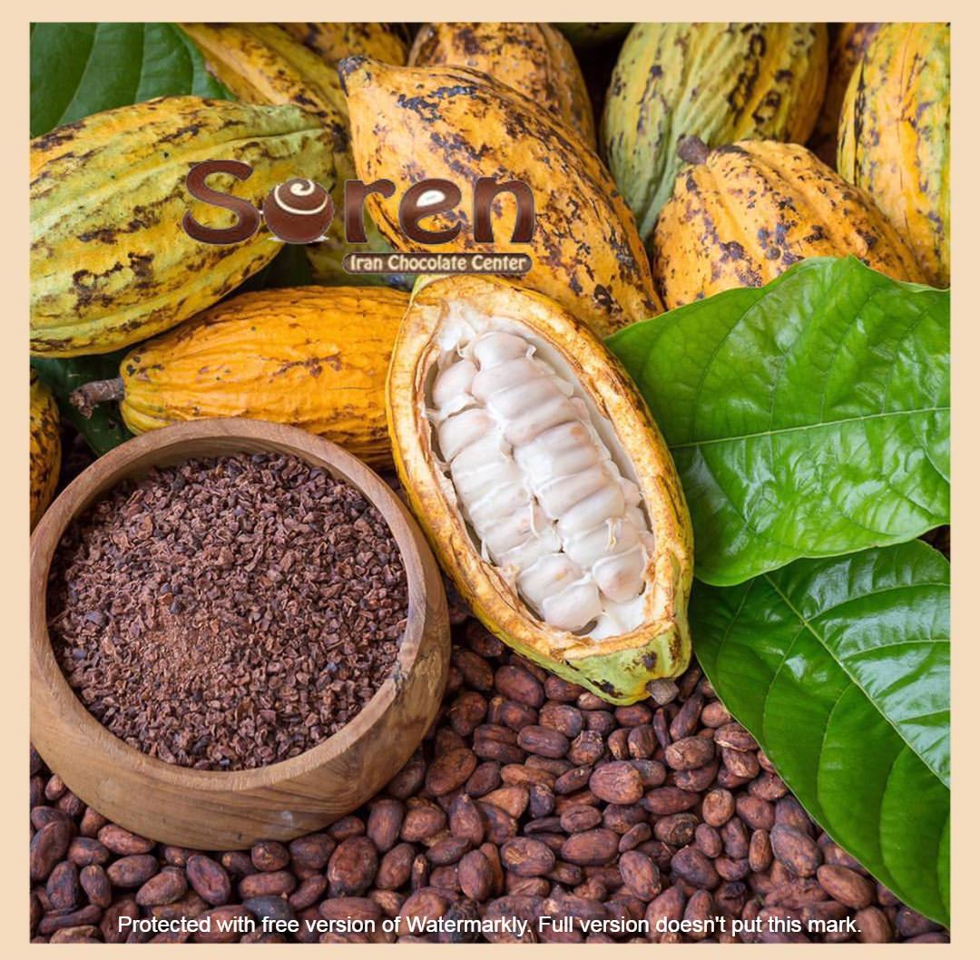 واردات پودر کاکائو کارگیل | کدهای پودر کاکائو کارگیل