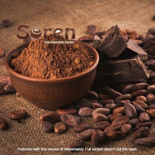 پودر کاکائو ترکیهای   پودر کاکائو آلتین مارکا