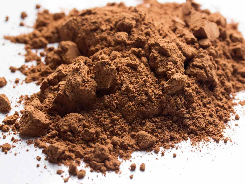 پودر کاکائو خراب می شود؟