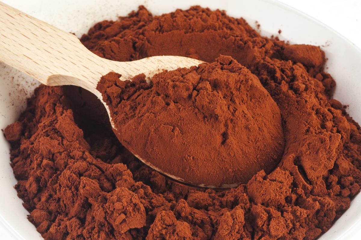 قیمت پودر کاکائو خارجی