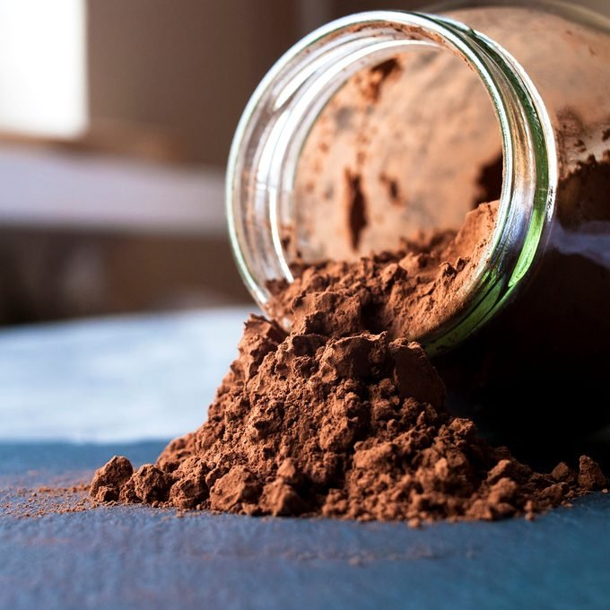 آیا پودر کاکائو خراب می شود